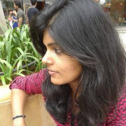 Madhurashree M