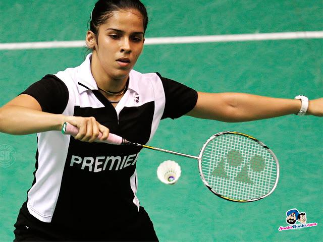 Saina Nehwal Becomes World's No.1 Badminton Player Again Badminton Player Positions