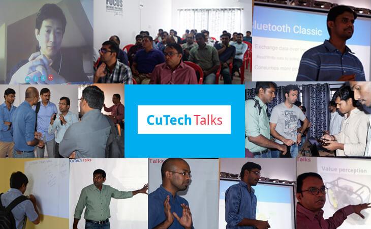 IoT event in Bangalore