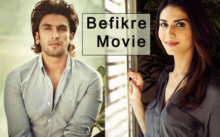 Befikre-Movie-Release-Date-2016-Ranveer-Singh-Upcoming ...