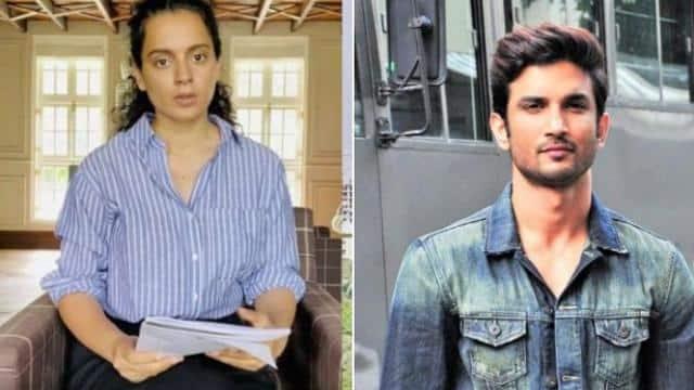 Mumbai Police may interrogate Kangana Ranaut on Sushant Singh ...